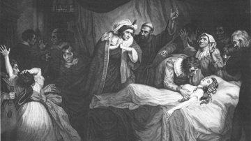 历史上的今天,1月30日:罗密欧与朱丽叶——一出四百年谢不了幕的悲剧