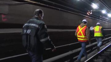 MTA召开紧急董事会 L线维护陷僵局