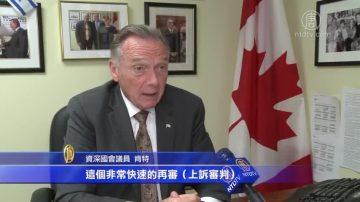 中共嚣张威胁 专访加拿大议员:为何应禁华为