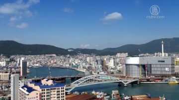 【你好韩国】:过去与现在共存的都市-釜山