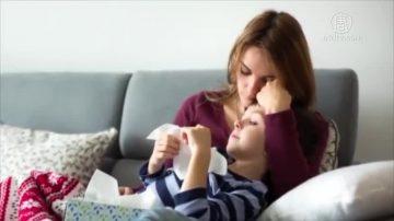 防流感 圣县现首例年轻患者死亡病例