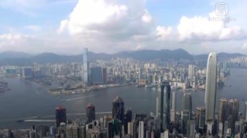 【禁闻】被划入大湾区 港人忧香港特色被模糊