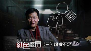 江峰剧场:中央情报局的红色鼹鼠第三集:证据不足