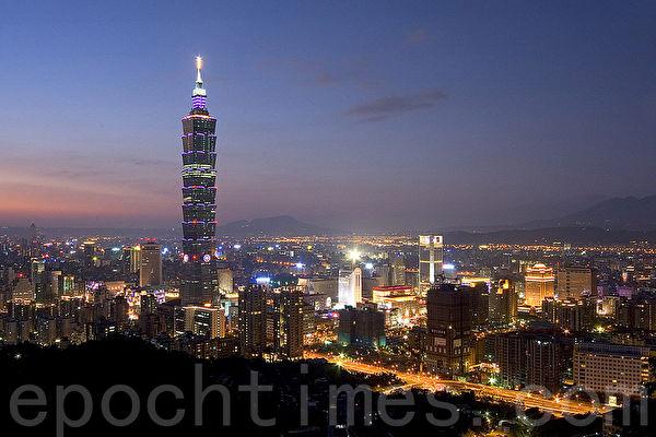袁斌:台湾和大陆自由差距究竟有多大?