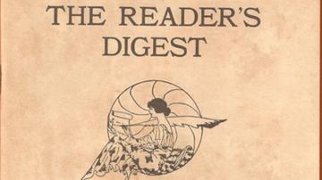 历史上的今天,2月5日:《读者文摘》——一锅汤,炖了一百年