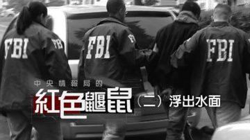 江峰剧场:中央情报局的红色鼹鼠 第二集—浮出水面