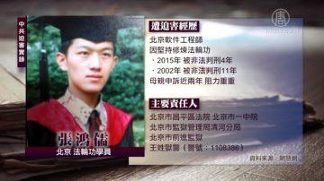 中共迫害实录:张鸿儒