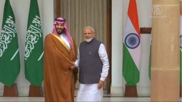 因卡舒吉案遭西方制裁 沙特送金访亚洲