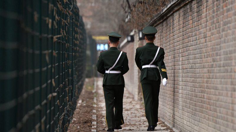 千百度:迫害的警察后来成了大法弟子说明什么