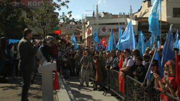 【禁闻】维族音乐家死亡 土耳其要求中共关闭集中营