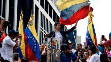 """江峰时刻""""周末漫谈"""":从委内瑞拉运动看""""三个不"""" 之真伪"""