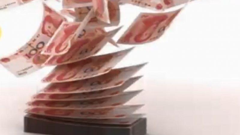 一部剧集破400亿次网播?中国影视刷流量成产业链