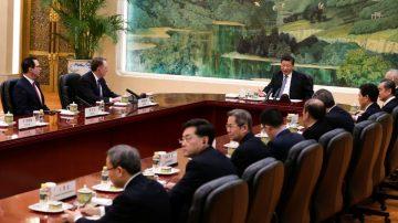 美中贸易谈判有进展 下周在华府继续谈