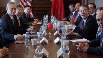 【今日点击】中美贸易谈判:知识产权比大豆汽车更重要