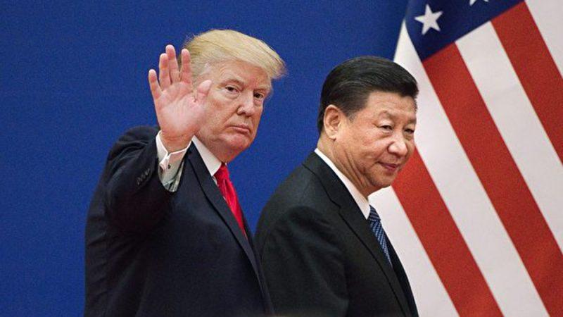川普要讓北京感到「疼」?美中談判曝新議題