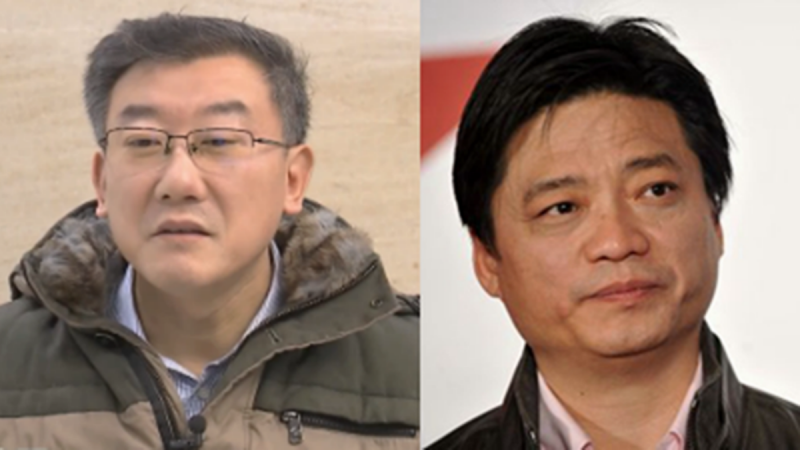 法媒:崔永元黑屏照或暗示重要破綻