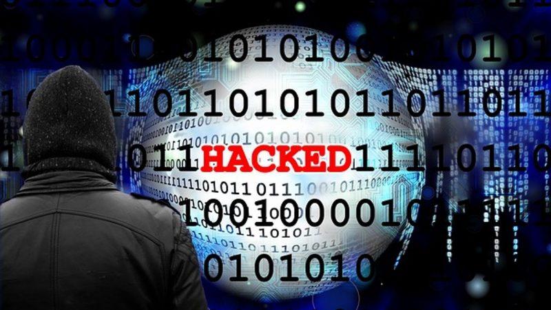 中共黑客攻击英国网络 欧盟:将制裁北京