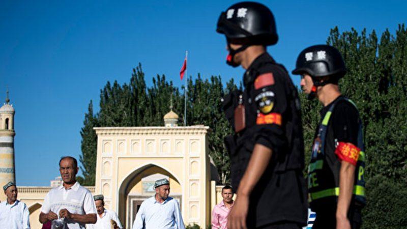 英媒:17名澳大利亚人赴中国探亲遭中共拘禁