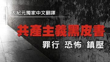 《共产主义黑皮书》:对党外盟友的政治审判