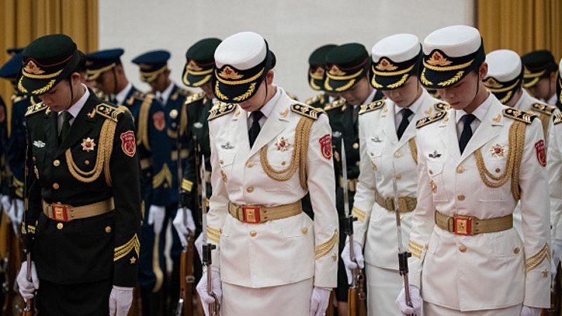 房峰輝案牽出300多人 傳武警副司令被抄家