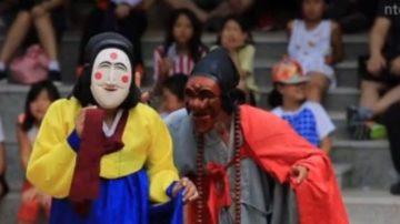 【你好韩国】留住岁月与传统的地方 安东第二部河回村