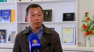 前中共军官:中共残害学童 国家没希望