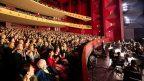 神韵普切斯再爆满 观众赞是世界最棒演出