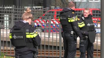 荷兰枪击案嫌犯被捕 作案动机尚不明朗