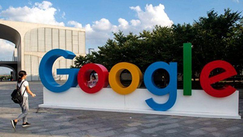 不帮美国帮中共? 美高级将领:谷歌让北京军事受益