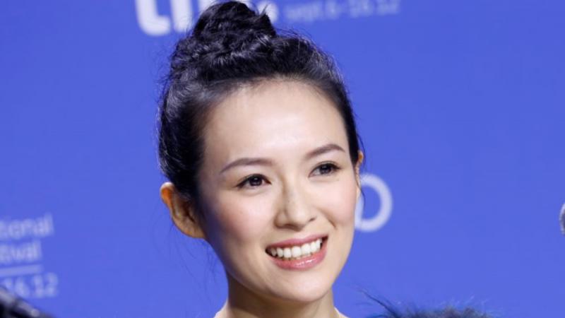 不顾父母反对嫁汪峰 章子怡追爱故事登BBC