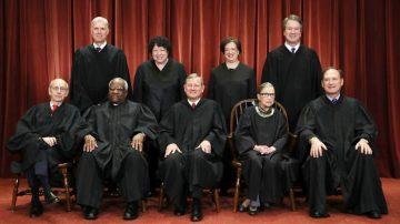 左派欲修改美国大法官人数 共和党提案抵制