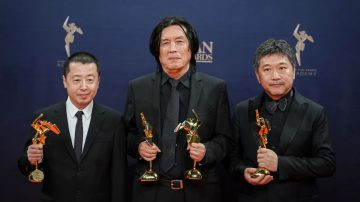 亚洲电影节香港颁奖 日韩电影夺大奖