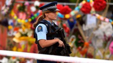 新西兰安葬枪击遇难者 民众吁理智控枪