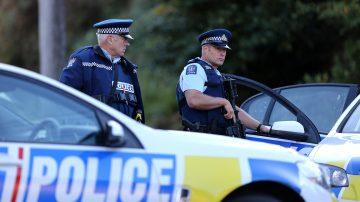 【禁闻】新西兰枪杀凶手称中共最符合其价值观