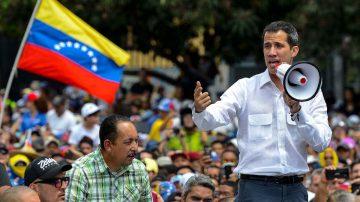 瓜伊多幕僚长遭马杜罗逮捕 美警告放人