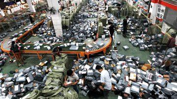 美媒:全球假货销量攀升 大部分产自中国