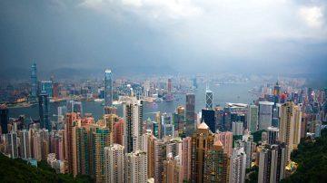 美国指责中共干预香港 致商业环境恶化