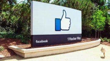 脸书:当机属服务器故障 非网络攻击