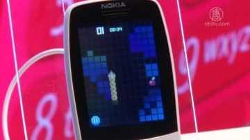 向中国传送数据? 芬兰调查诺基亚手机