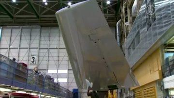 印尼鹰航计划 取消49架波音737MAX订单