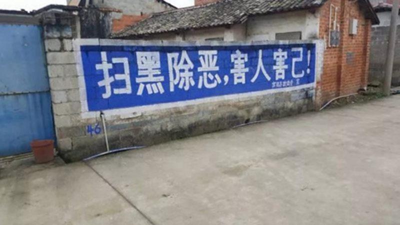 """江西两公安局长被查 """"女公安""""罕见自首"""