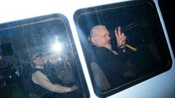 【严真点评】外交部大实话:维基解密创始人阿桑奇被捕/杨恒均被秘密逮捕的幕后原因