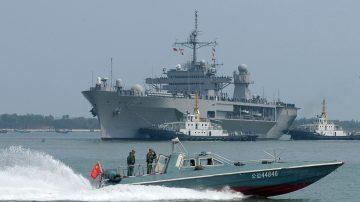中共海军4大惨案:战舰诡异炸沉逾百官兵丧生