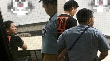 刘强东性侵案24G监控流出 还原案发全过程