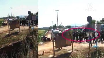 海南东方市政府强拆房 受害人上访无门